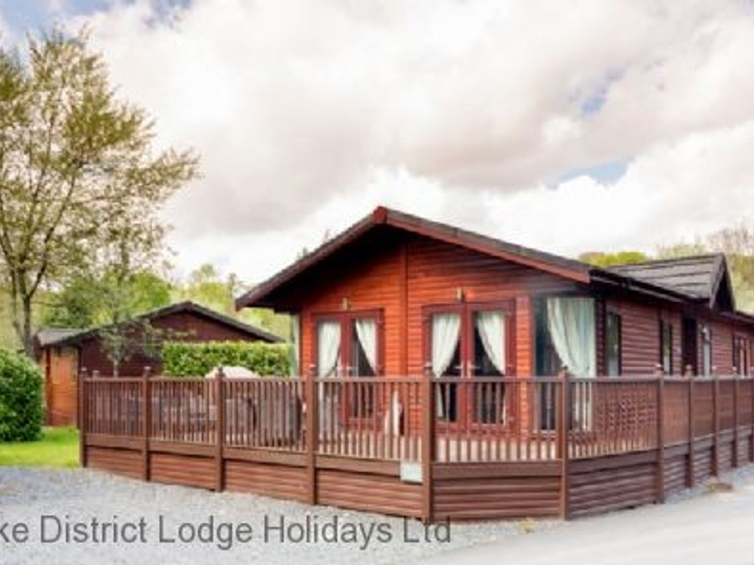 Ghyll Lodge - Lake District - 1068778 - photo 1