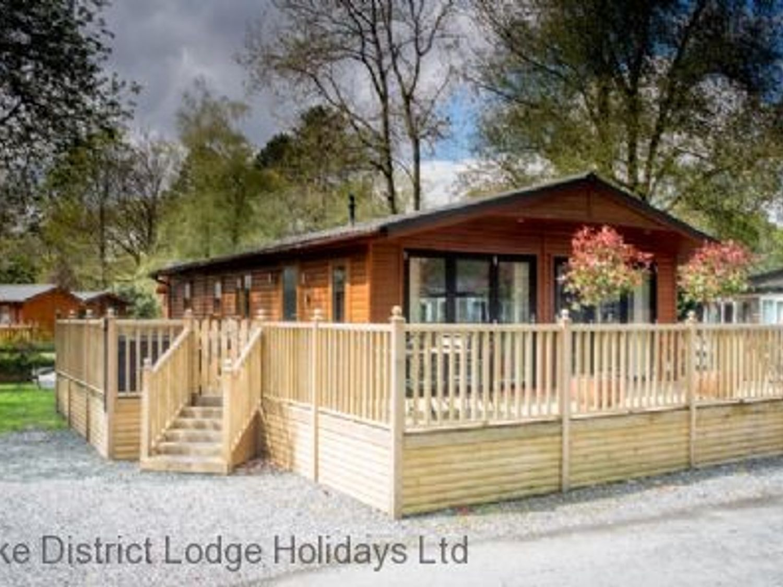 Somerford Lodge - Lake District - 1068783 - photo 1