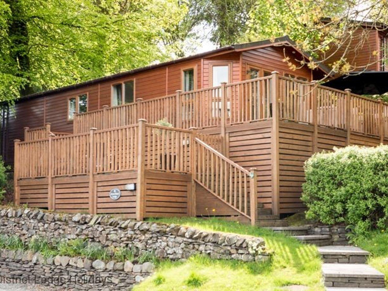 Acorn Bank Lodge - Lake District - 1068784 - photo 1