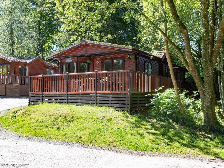 L'al Yem Lodge - Lake District - 1068788 - photo 1