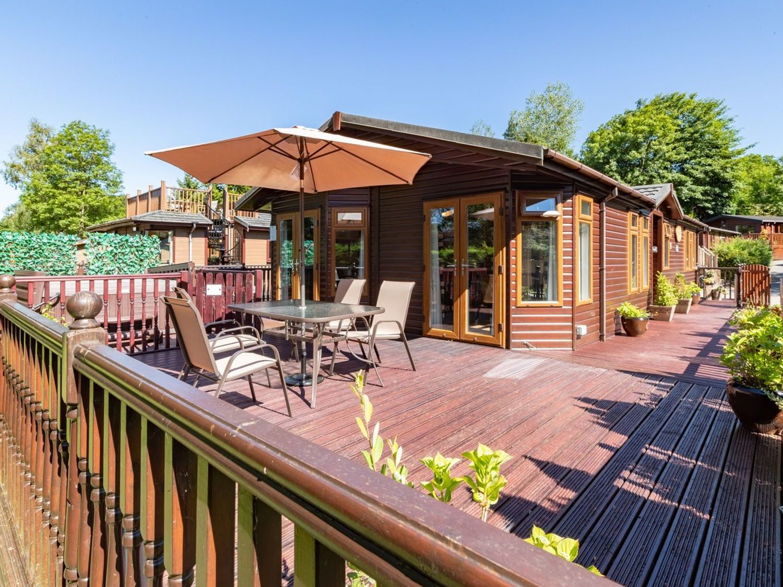 Windermere Retreat Lodge - Lake District - 1068789 - photo 1