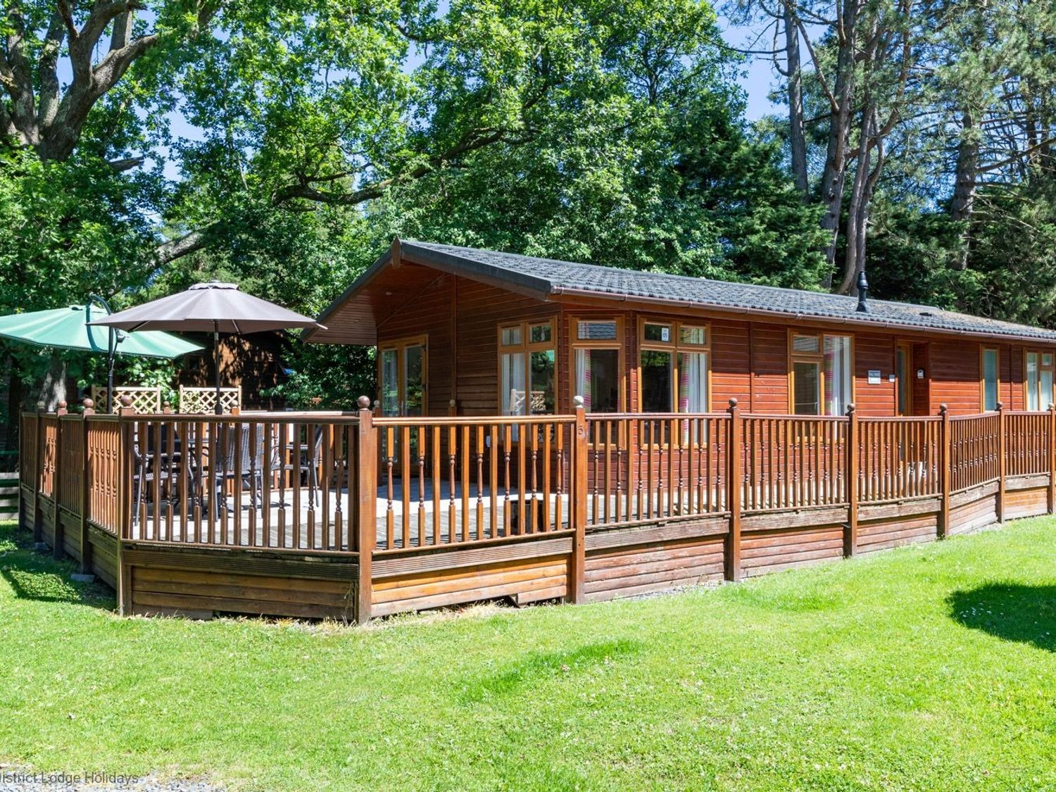 Tall Trees Lodge - Lake District - 1068792 - photo 1