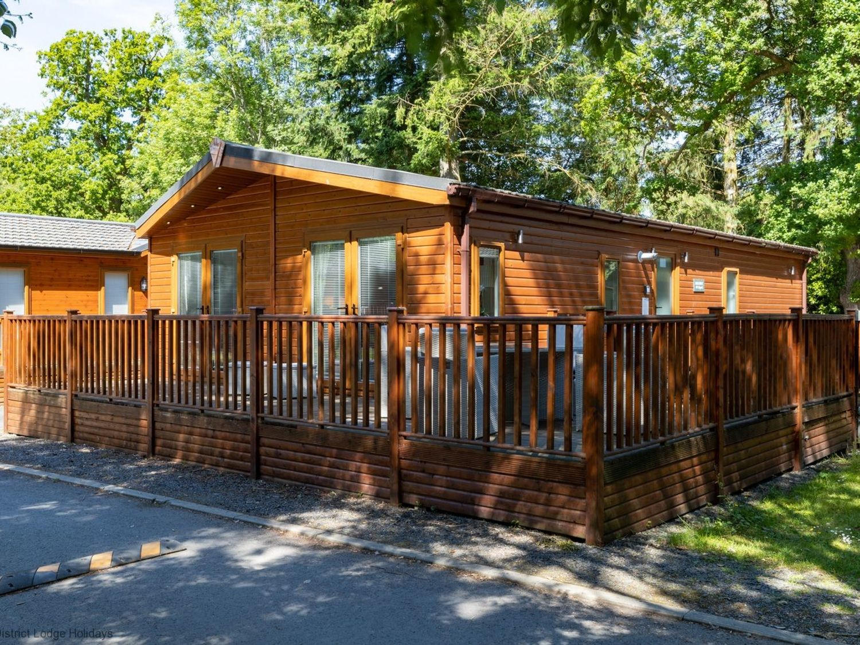 Ridgway Lodge - Lake District - 1068793 - photo 1