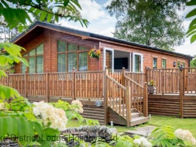 Grandpa's Lodge - Lake District - 1068798 - photo 1