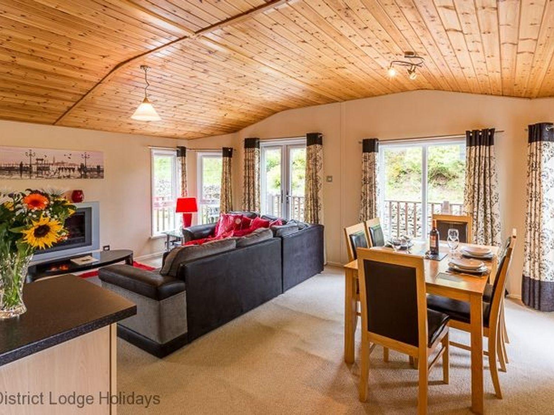 Neildan Lodge - Lake District - 1068799 - photo 1