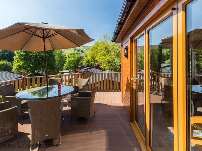 Sunnybank Lodge - Lake District - 1068816 - photo 1