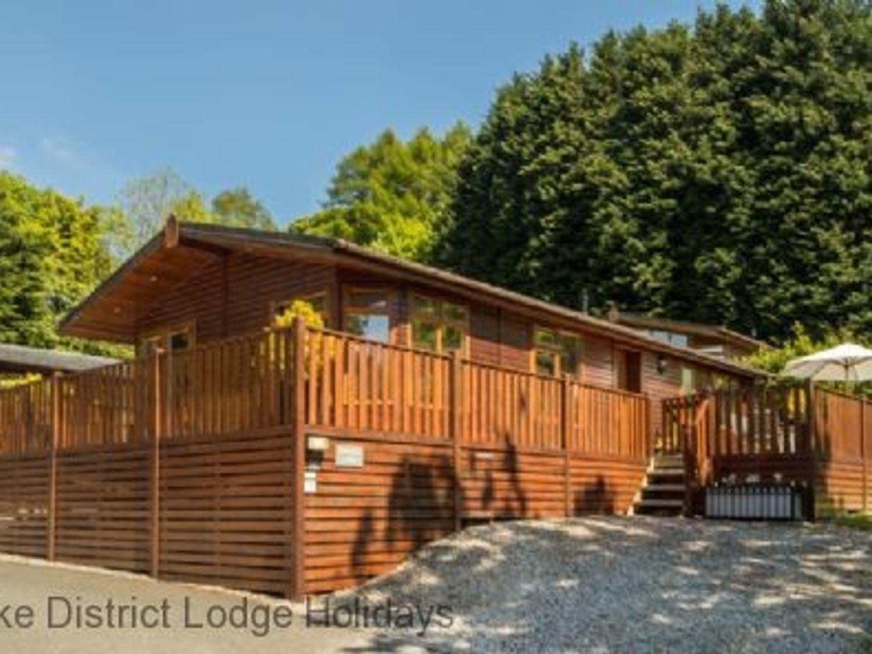 Keswick Lodge - Lake District - 1068817 - photo 1