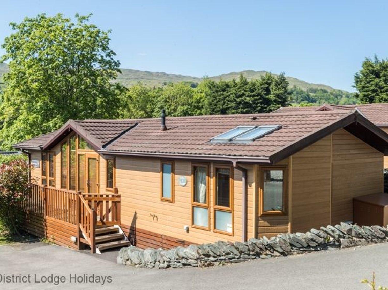 Elder Lodge - Lake District - 1068823 - photo 1