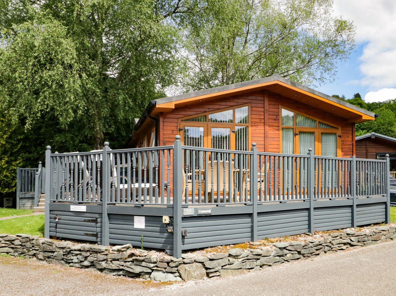 Cottontail Lodge - Lake District - 1068824 - photo 1