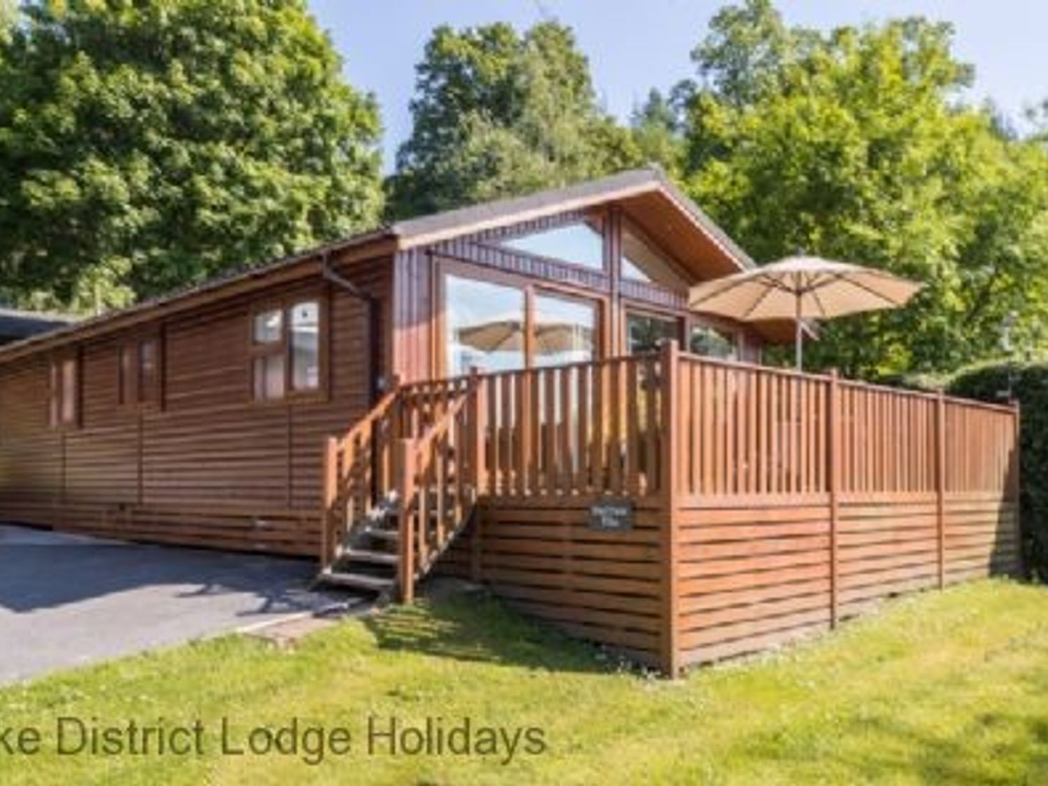 Sheffield Pike Lodge - Lake District - 1068825 - photo 1