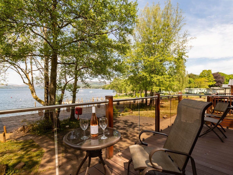 Shoreside Lodge - Lake District - 1068826 - photo 1
