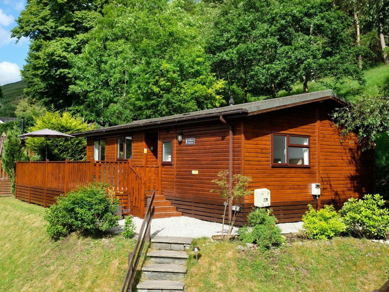 Walker's Retreat Lodge - Lake District - 1068828 - photo 1