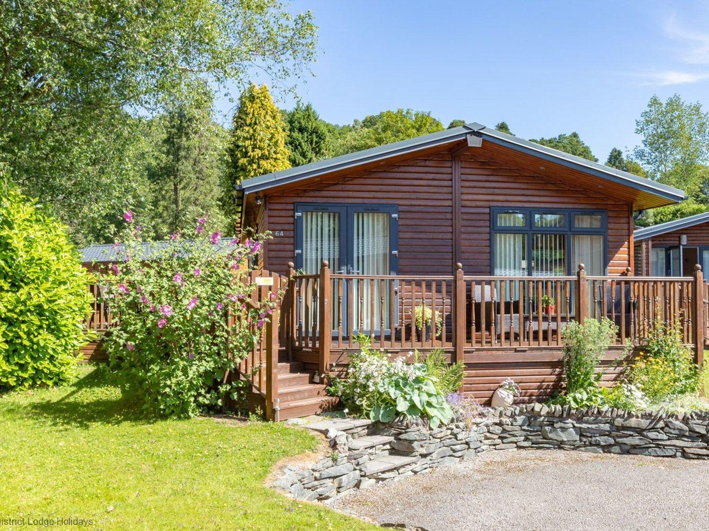 Bosun's Lodge - Lake District - 1068833 - photo 1
