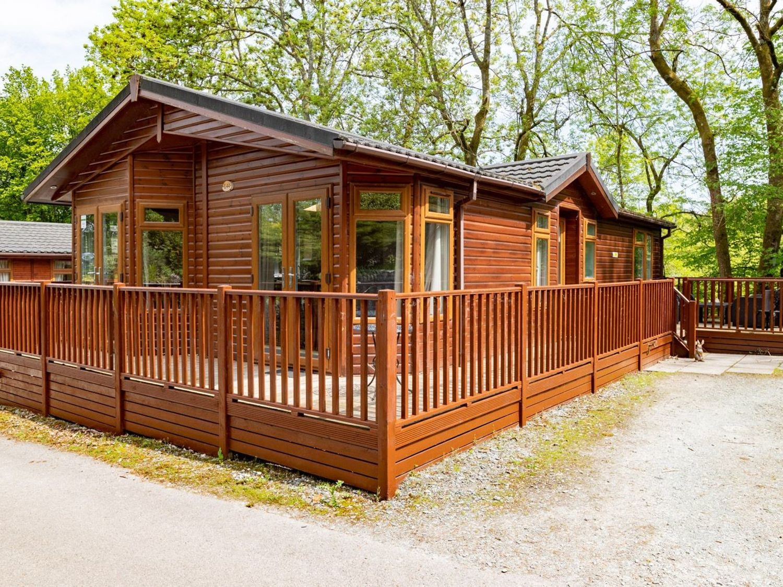 White Swan Lodge - Lake District - 1068838 - photo 1