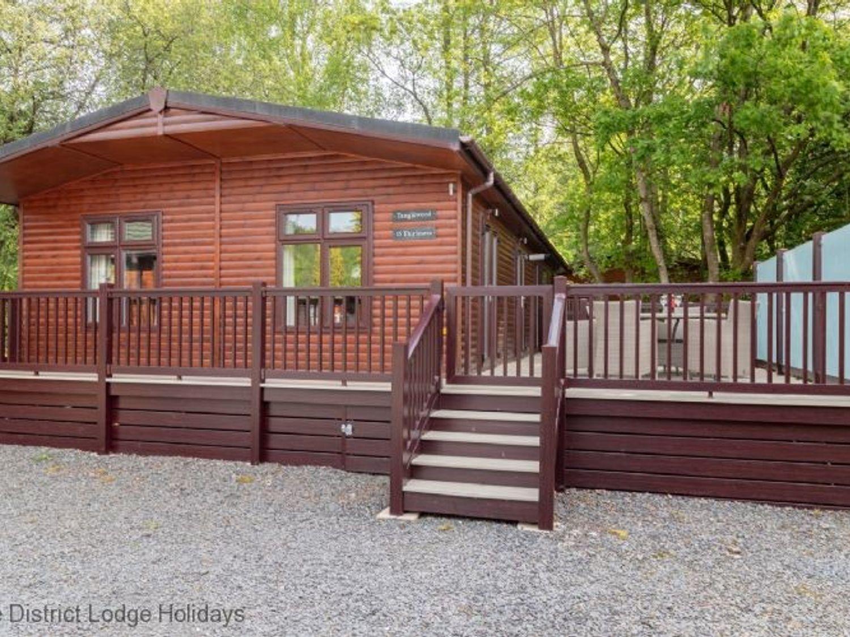 Tanglewood Lodge - Lake District - 1068842 - photo 1