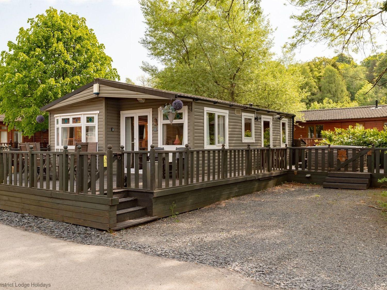 Owls Nook Lodge - Lake District - 1068845 - photo 1