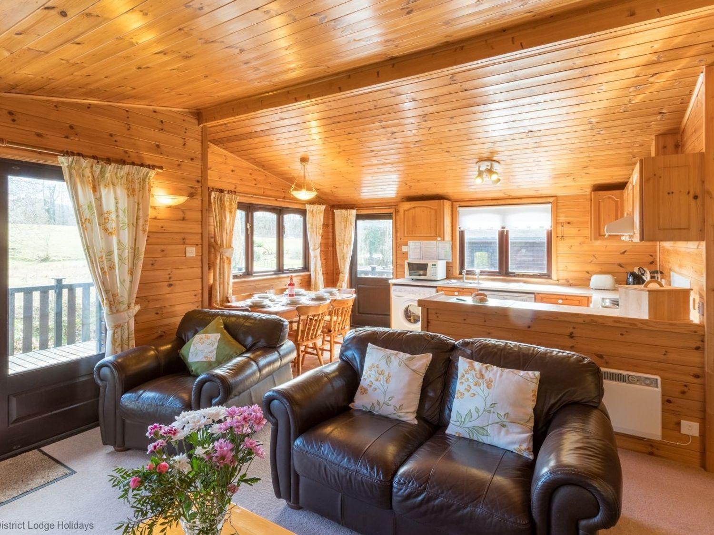 Latrigg Lodge, Burnside Park - Lake District - 1068847 - photo 1