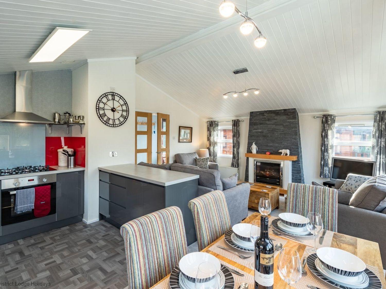 Limefitt Lodge - Lake District - 1068861 - photo 1