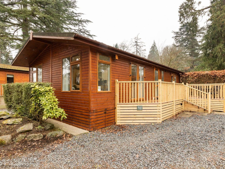 Brook Lodge - Lake District - 1068863 - photo 1