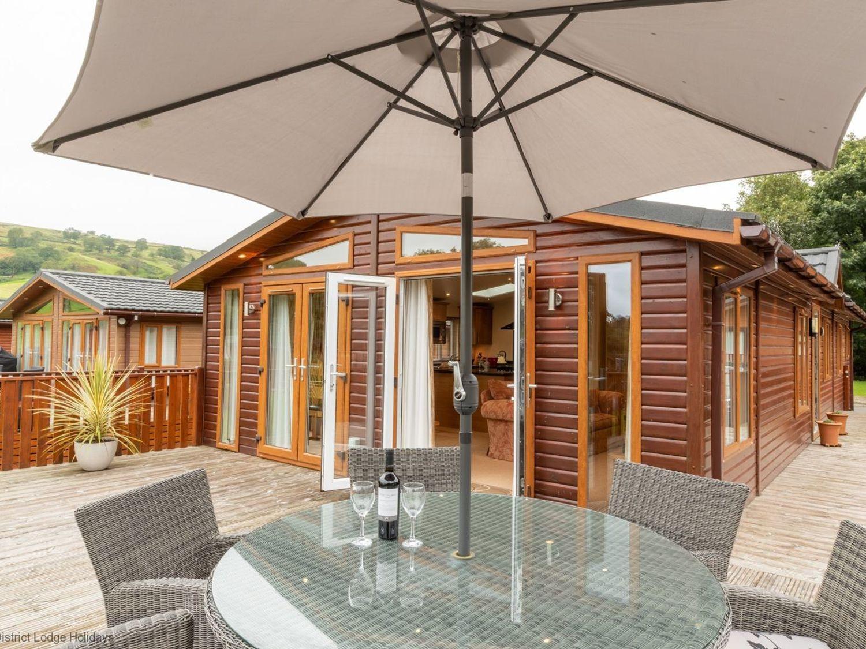Froswick Lodge - Lake District - 1068875 - photo 1