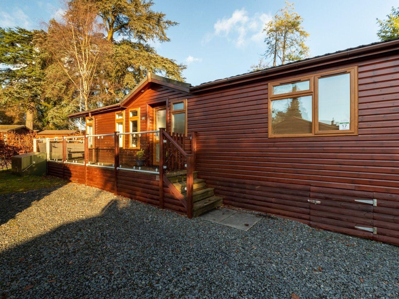 Beech Grove Lodge - Lake District - 1068881 - photo 1