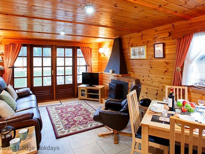 Beckside Rest Lodge - Lake District - 1068899 - photo 1
