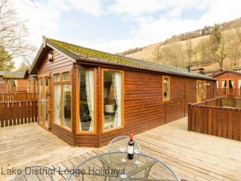 Fellside Retreat Lodge - Lake District - 1068904 - photo 1