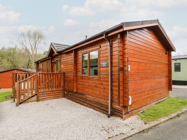 Ramblers' Rest Lodge - Lake District - 1068905 - photo 1