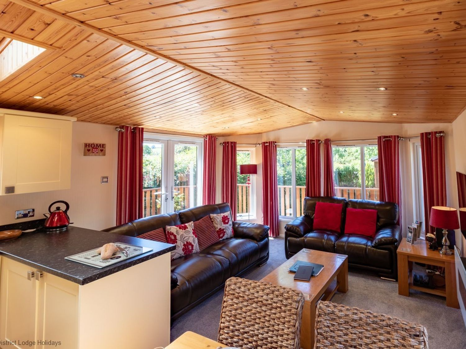 Striding Edge Lodge - Lake District - 1068906 - photo 1
