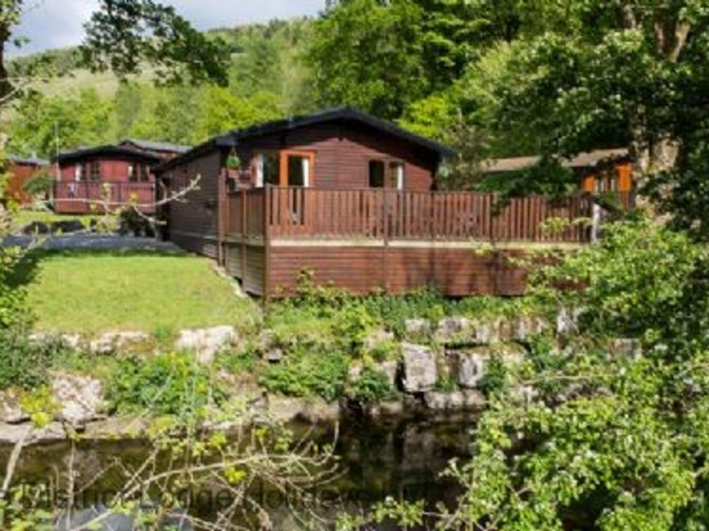 Jinnyspinner Lodge - Lake District - 1068912 - photo 1