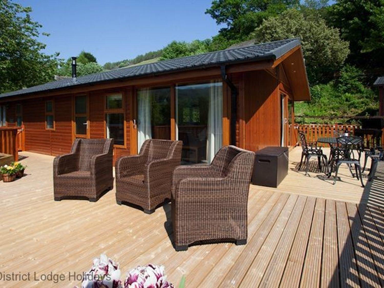 Limefitt View Lodge - Lake District - 1068913 - photo 1