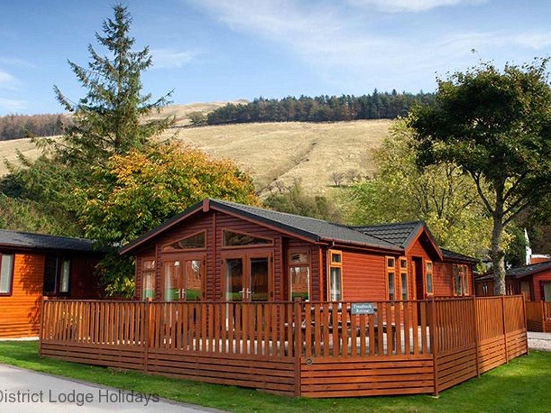 Troutbeck Retreat Lodge - Lake District - 1068914 - photo 1