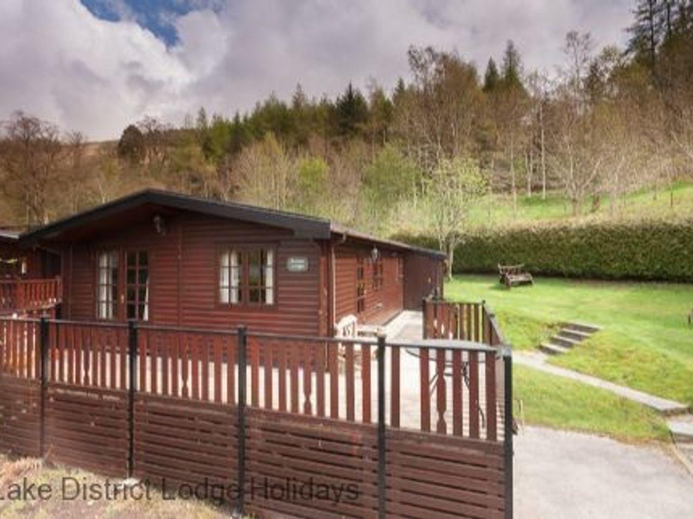 Rowan Lodge - Lake District - 1068921 - photo 1