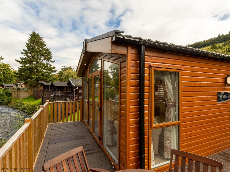 Latterbarrow Lodge - Lake District - 1068928 - photo 1