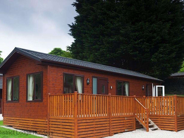 Robin View Lodge - Lake District - 1068929 - photo 1