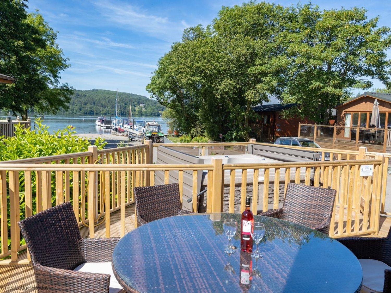 Sunny Brow Lodge - Lake District - 1068932 - photo 1