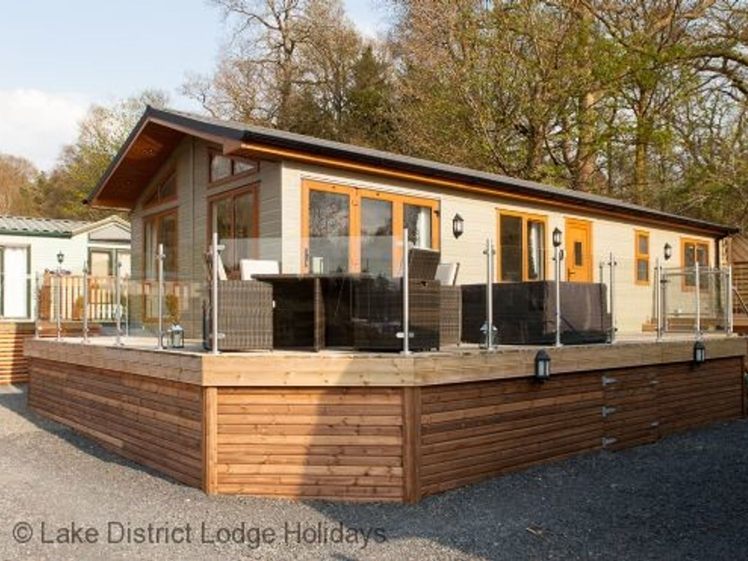 Lakeshore Lodge - Lake District - 1068933 - photo 1