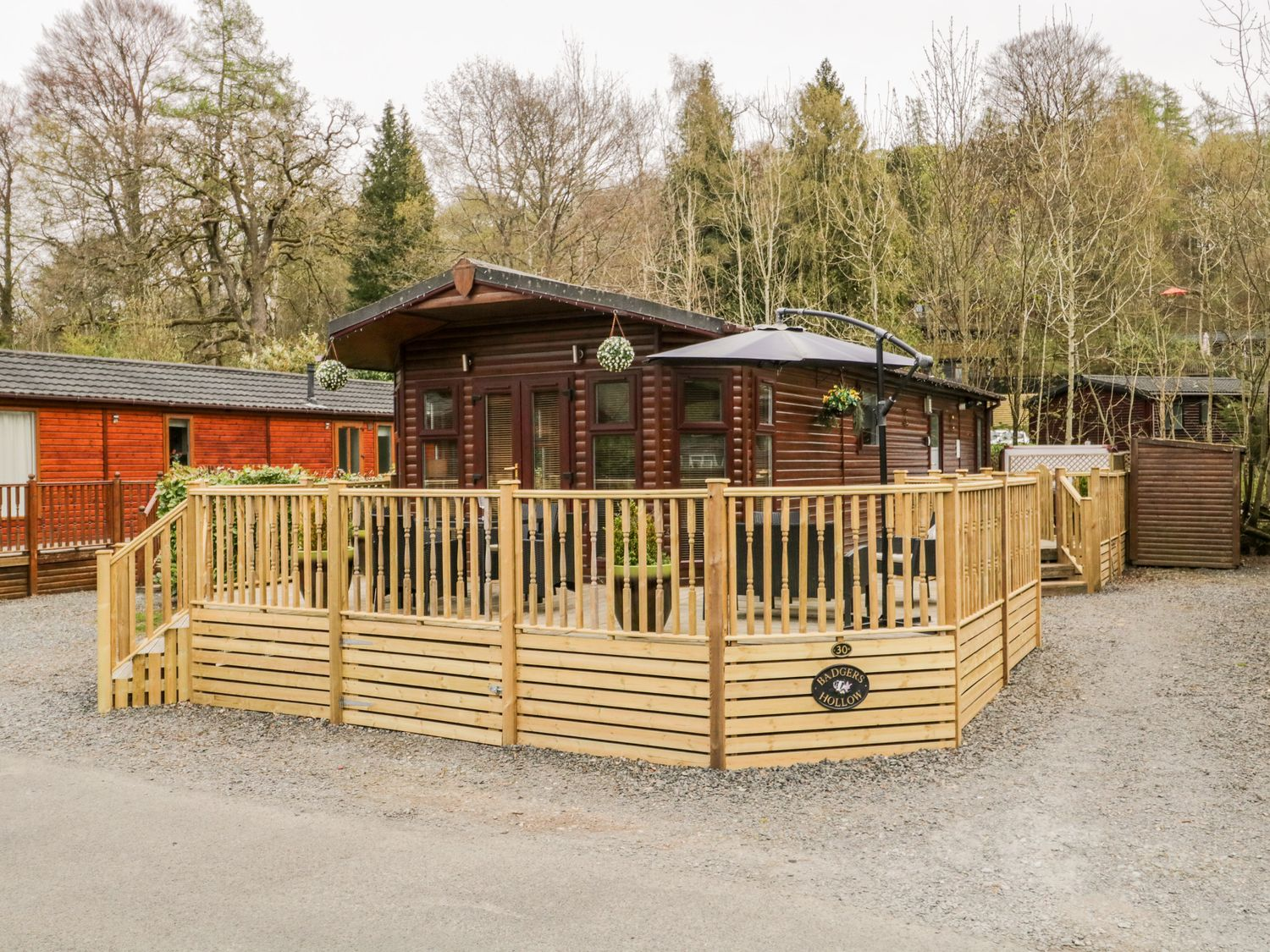 Badgers Hollow Lodge - Lake District - 1068937 - photo 1