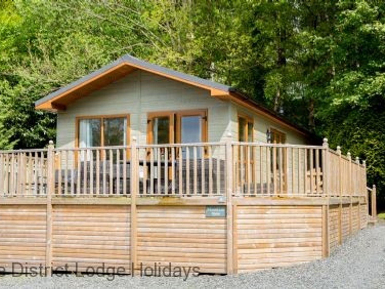 Mountain View Lodge - Lake District - 1068944 - photo 1