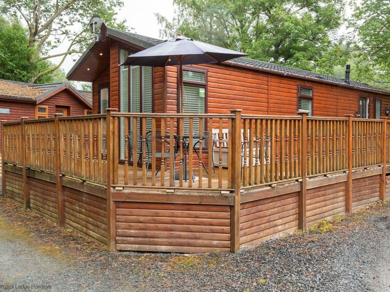 Pine Tree Lodge - Lake District - 1068948 - photo 1