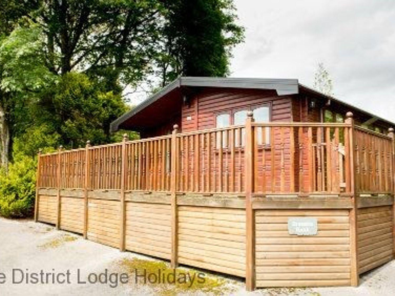 Bramble Bank Lodge - Lake District - 1068950 - photo 1