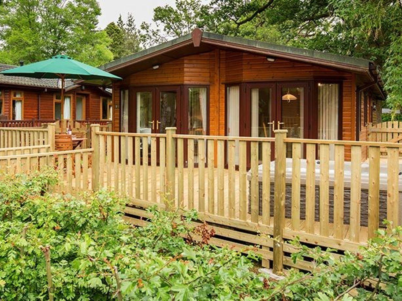 Lily Tarn Lodge - Lake District - 1068951 - photo 1