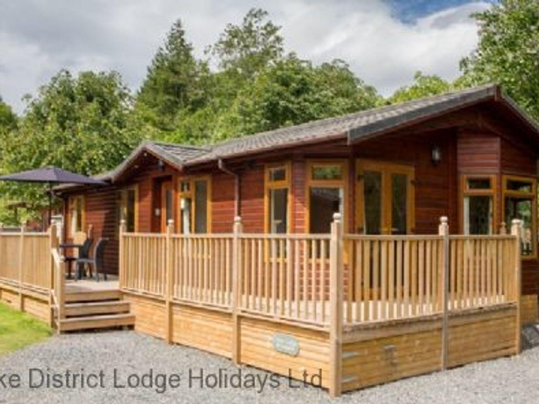 Cedar Lodge - Lake District - 1068955 - photo 1