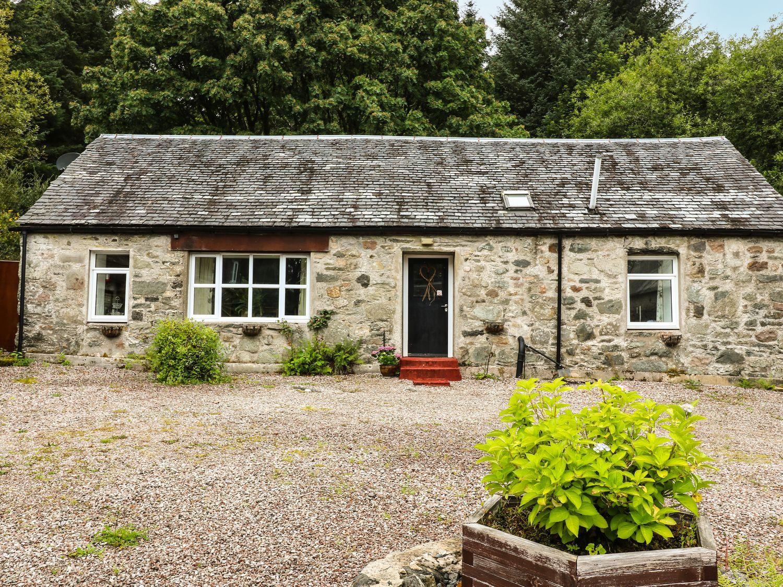 Oak Cottage - Scottish Highlands - 1069072 - photo 1