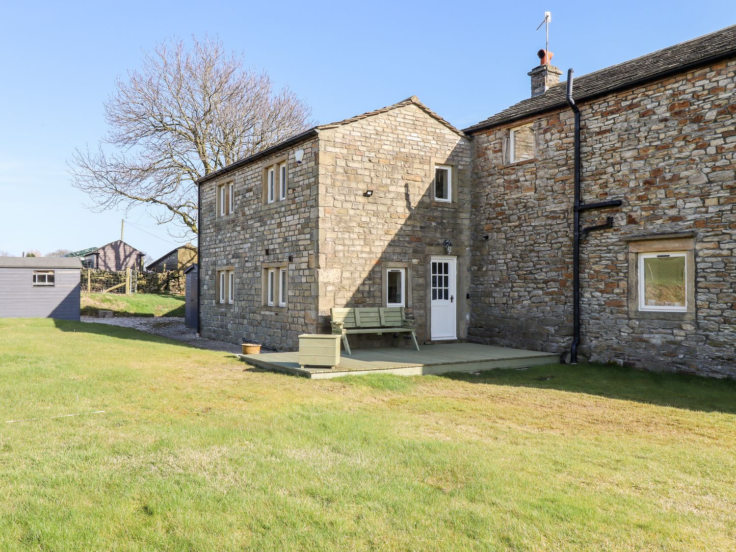 The Annexe - Yorkshire Dales - 1069239 - photo 1