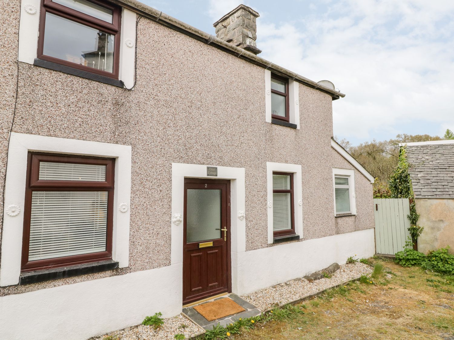Otter Cottage - Mid Wales - 1069518 - photo 1