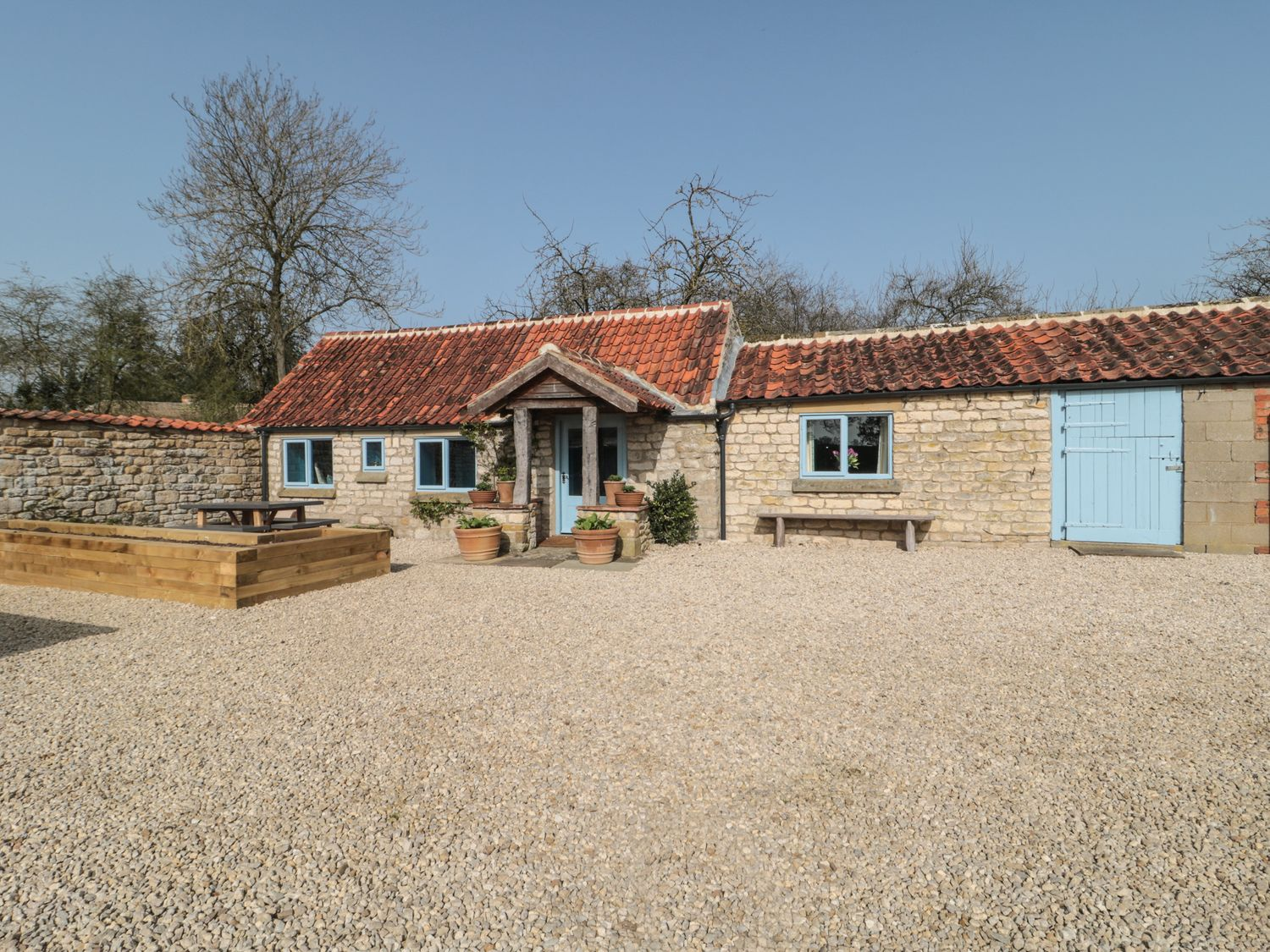 Foxglove Cottage - North Yorkshire (incl. Whitby) - 1069744 - photo 1