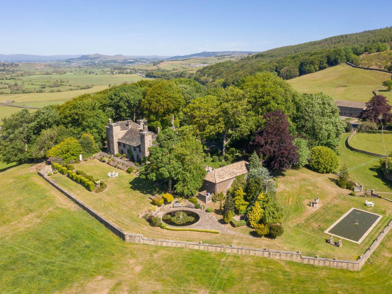 Fernhill Castle - Yorkshire Dales - 1069783 - photo 1