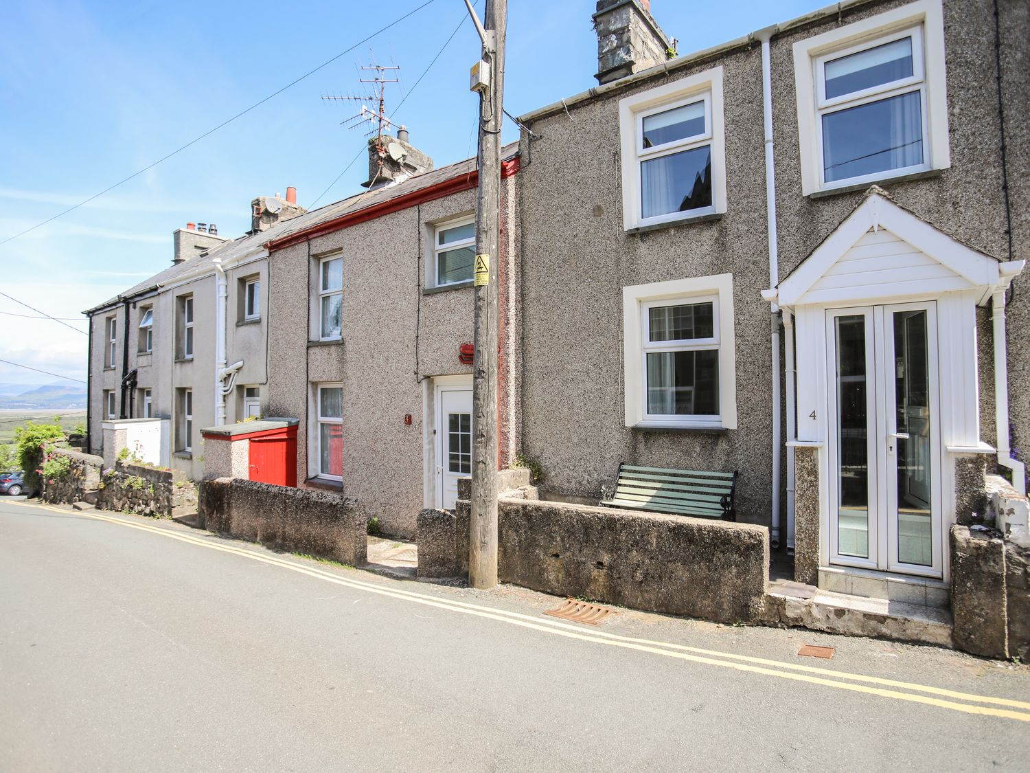4 Rock Terrace - North Wales - 1069837 - photo 1