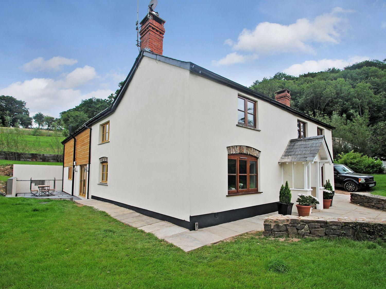 Exe Valley Farmhouse - Devon - 1069868 - photo 1
